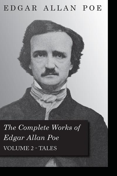 Edgar Allan Poe Analysis